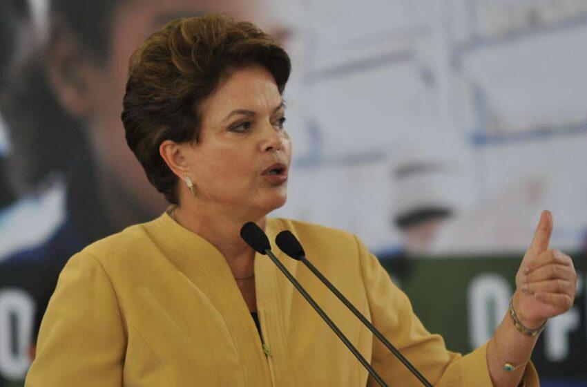 Dilma: uso de factoide para comprometer Petrobras é perigoso