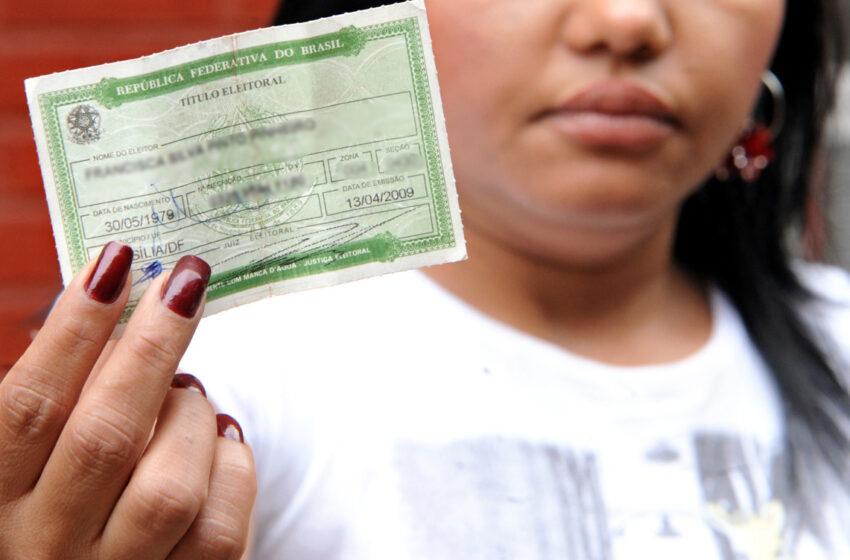 Número de jovens eleitores diminui 50% no RS, apontam dados do TSE