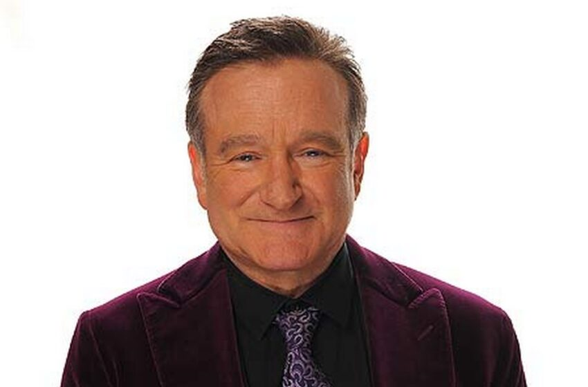 Morre, aos 63 anos, o ator Robin Williams