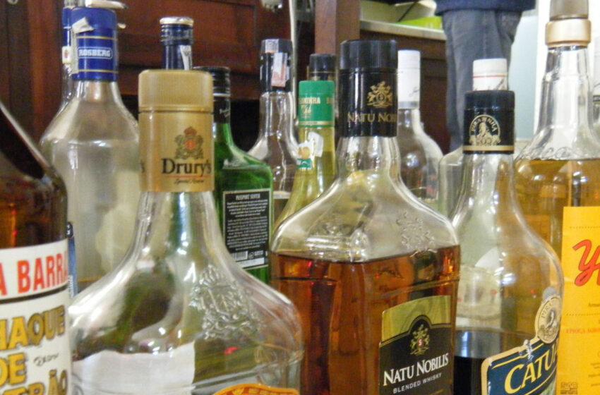 Bebida alcoólica não diminui consciência, mas inibe remorso