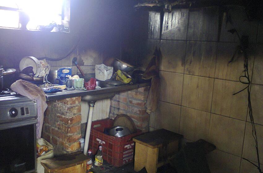 Laudo Pericial comprova que incêndio ocorrido no Albergue do Presídio foi criminoso