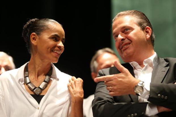 PSB fecha acordo para Marina Silva disputar a Presidência