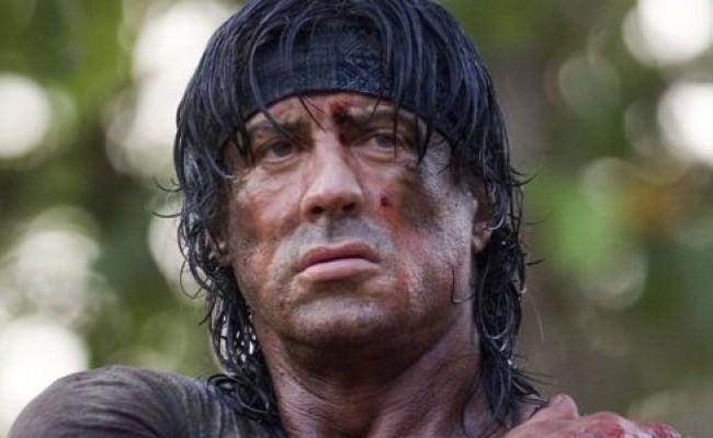 Sylvester Stallone já está treinando para 'Rambo 5′