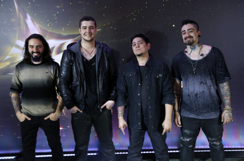 Malta anuncia lançamento de álbum de estreia 'Supernova' para setembro