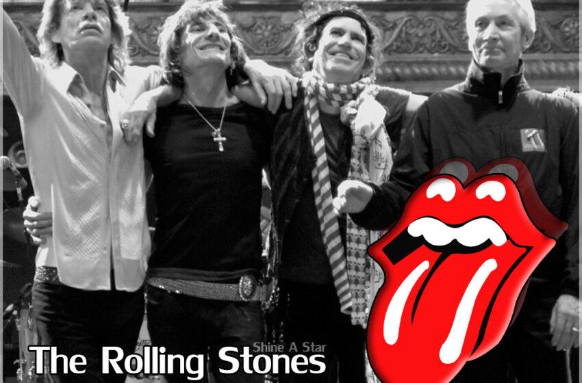 Jornal confirma três shows dos Rolling Stones no Brasil