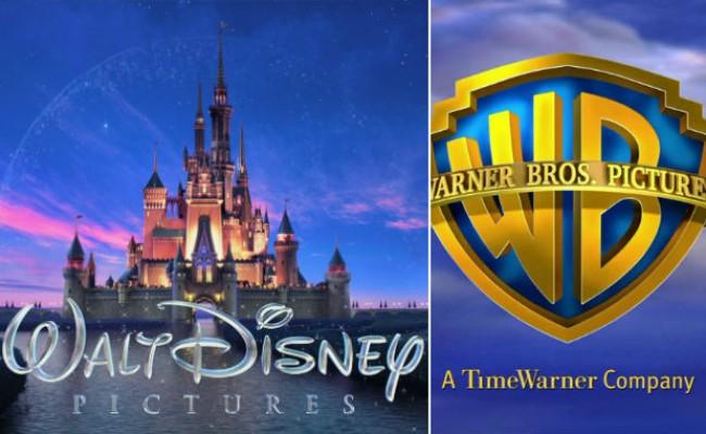 Disney quer comprar a Warner
