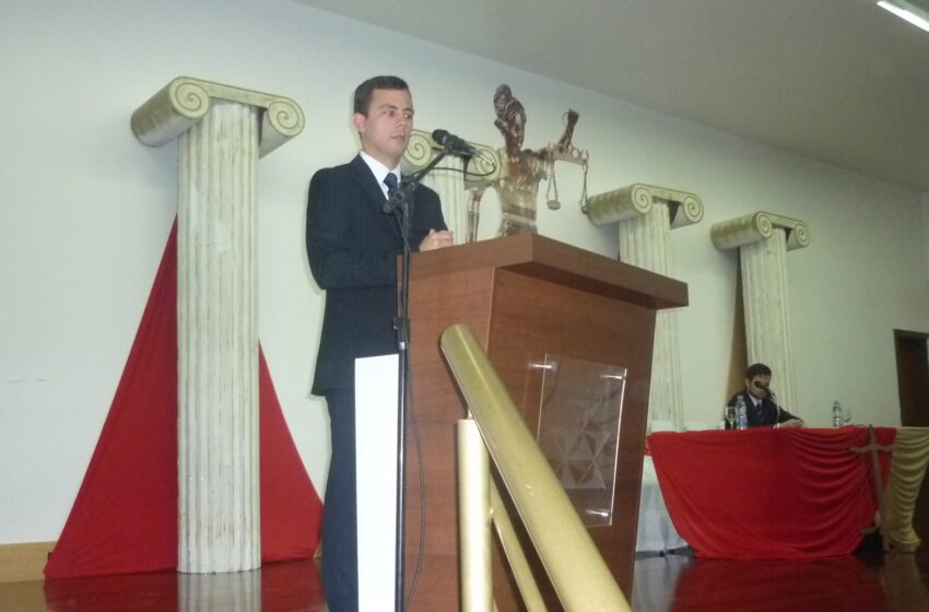 Advogado que está atuando nos casos da Boate Kiss e Bernardo Boldrini realiza palestra hoje em Vacaria