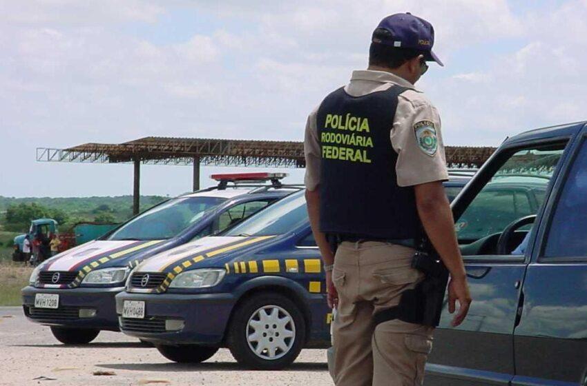 Polícia Rodoviária Federal do RS lança a Operação Hermes