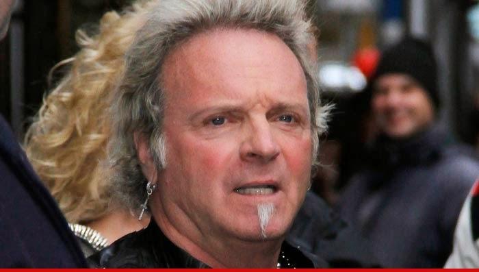 Por problemas cardíacos de Joey Kramer, Aerosmith cancela shows