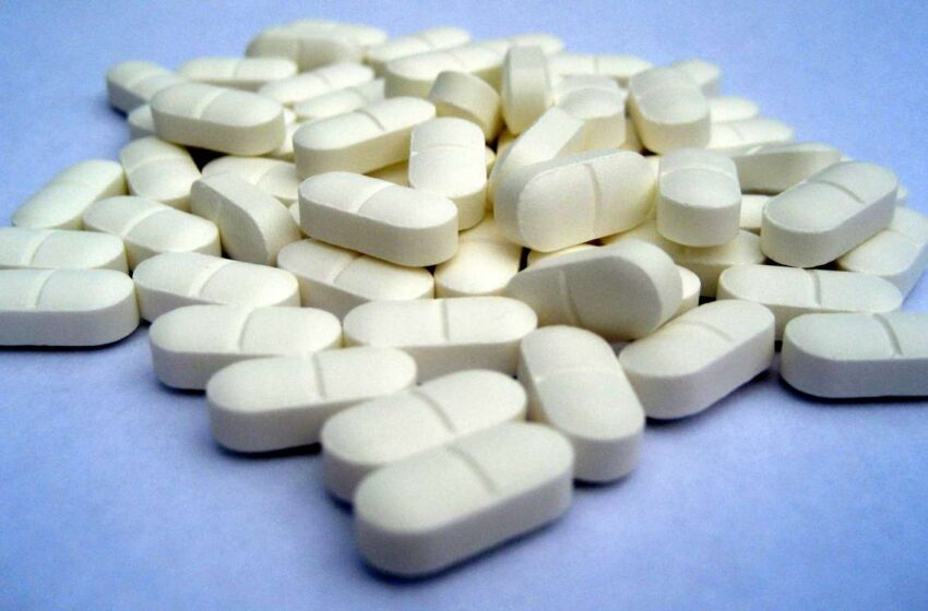 Anvisa proíbe venda de lotes de paracetamol e de outros cinco remédios
