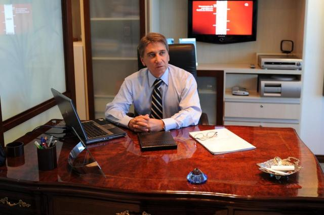 """Rigotto diz que há """"zero chance"""" de concorrer ao Senado: """"O momento passou"""""""