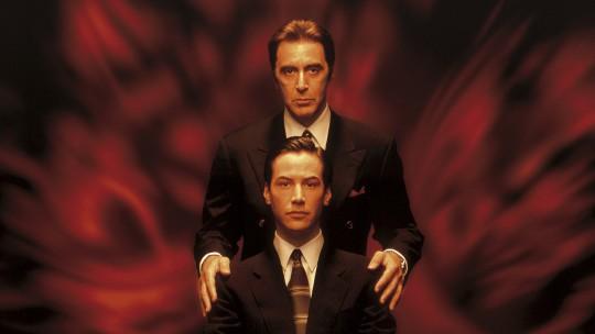 Filme O Advogado do Diabo será transformado em série para TV