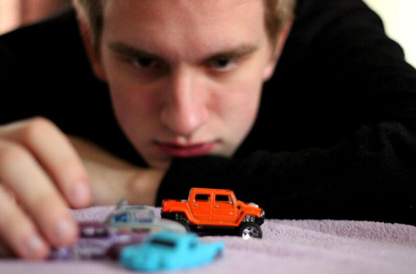 Cientistas testam tratamento para alguns sintomas de autismo