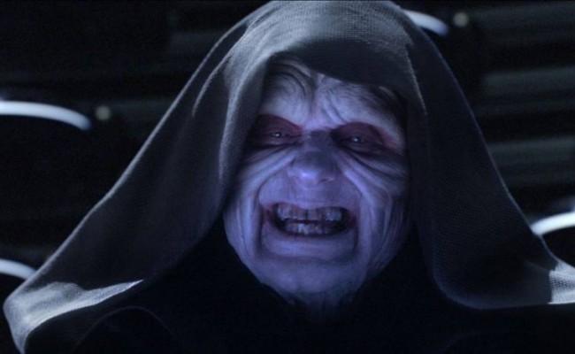 Imperador Palpatine voltará para novas sequências de 'Star Wars'