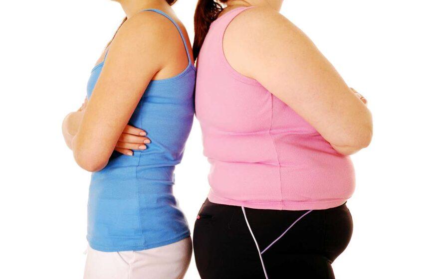 Obesidade na faixa dos 30 anos triplica riscos de demência