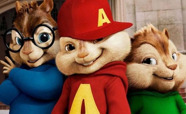 'Alvin e os Esquilos 4′ terá roteirista de 'Uma Babá Quase Perfeita'