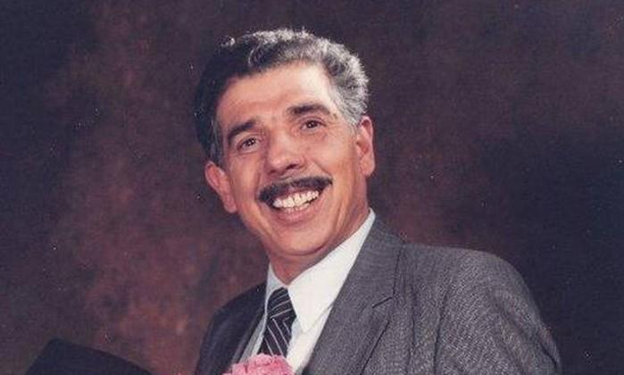 Rubén Aguirre, o Professor Girafales de 'Chaves', é internado no México
