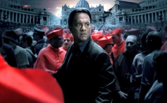 Continuação de 'O Código da Vinci', 'Inferno' tem previsão para filmagens