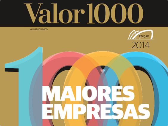 Anuário Valor 1000: BSBIOS se destaca entre as maiores empresas do país