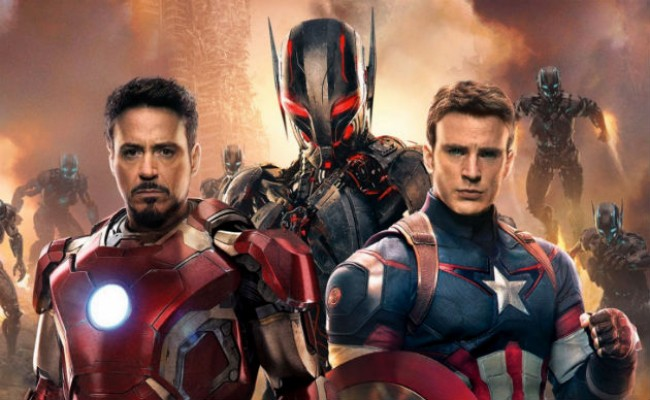 'Os Vingadores 2′ pode apresentar novos heróis do grupo