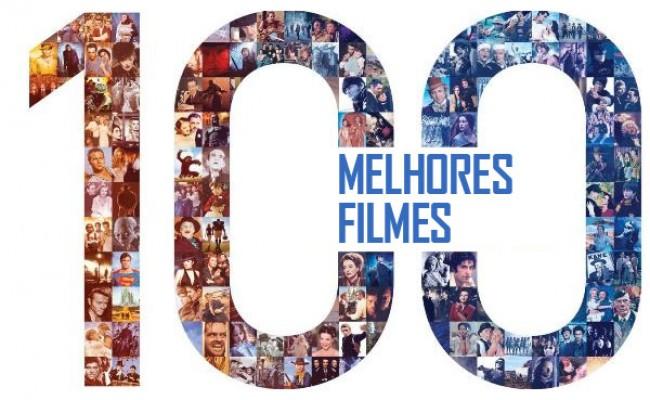 100 Melhores Filmes eleitos pelo povo