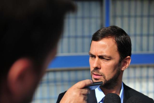 Jader Marques não defende mais o médico Leandro Boldrini