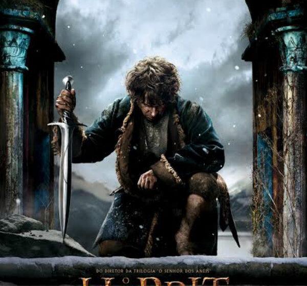 'O Hobbit: A Batalha dos Cinco Exércitos' ganha banner