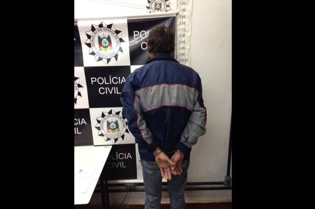 Homem tenta matar sobrinho em briga por posse de espingarda, em Jaquirana