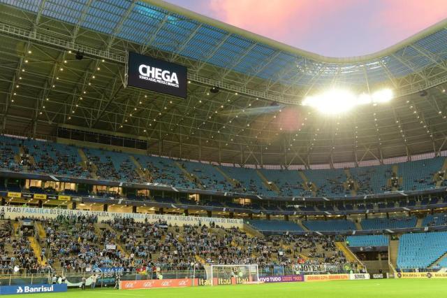 Julgamento do Grêmio abre debate sobre racismo no Rio Grande do Sul