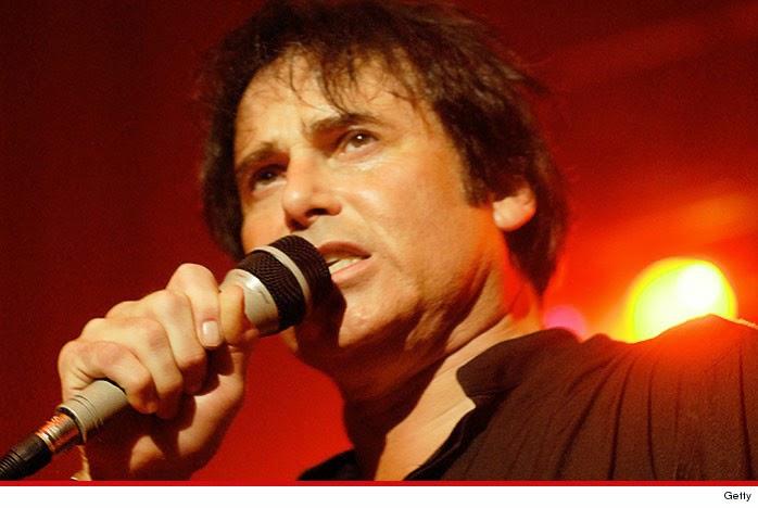 Morre Jimi Jamison, vocalista do Survivor