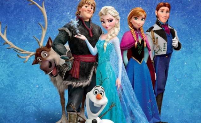 'Frozen' terá sequência na forma de curta-metragem