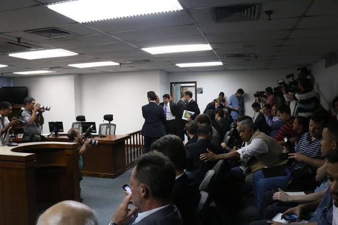 Grêmio é excluído da Copa do Brasil após julgamento por injúrias raciais