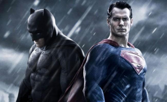 """'Batman e Superman: Alvorecer da Justiça': Ben Affleck diz que roteiro """"é muito inteligente"""""""