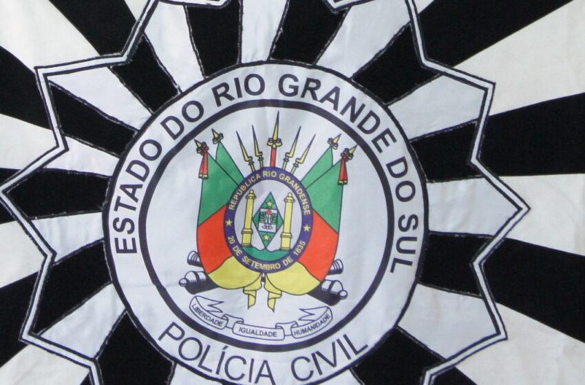 Preso suspeito de estupro de vulnerável em Jaquirana