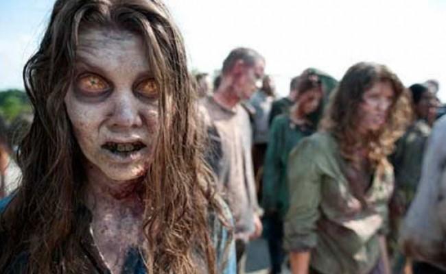 Série derivada de 'The Walking Dead' ganha sinal verde
