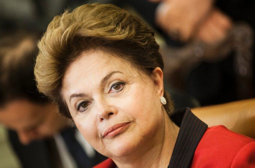 Dilma é a campeã em arrecadação de campanha, segundo TSE