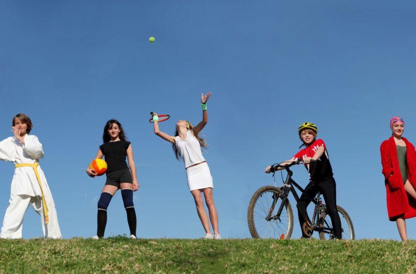 Atividade física deve ser recomendada como tratamento e prevenção de doenças