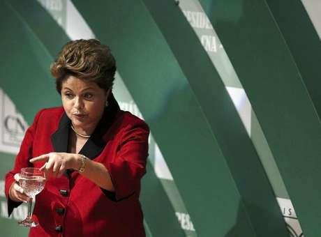 Dilma: Mantega pediu para não fazer parte de segundo mandato