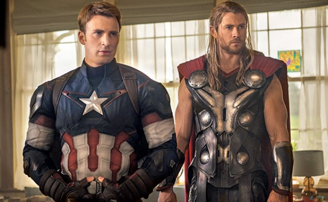 'Capitão América 3′ vai remodelar universo cinemático da Marvel
