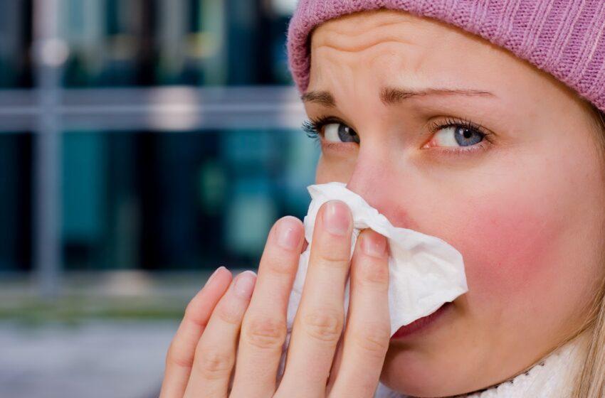 Em 10% dos casos, sinusite é causada por problema nos dentes