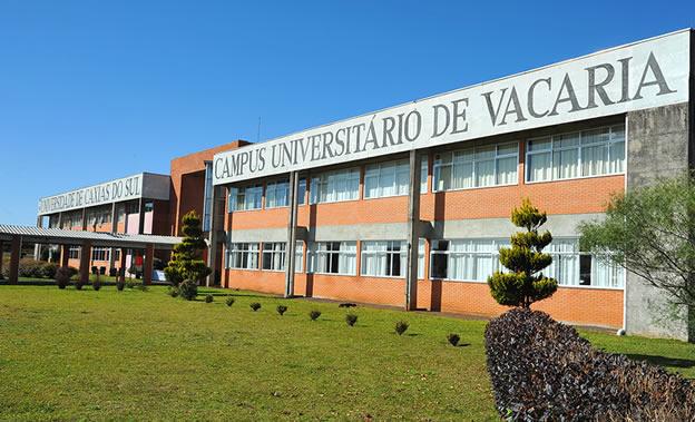 Vacaria teve um acréscimo nos postos de trabalho aponta pesquisa da UCS
