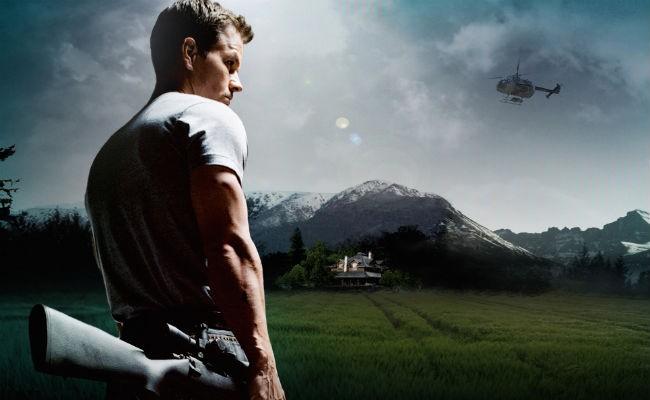 'Atirador', com Mark Wahlberg, será adaptado para a TV