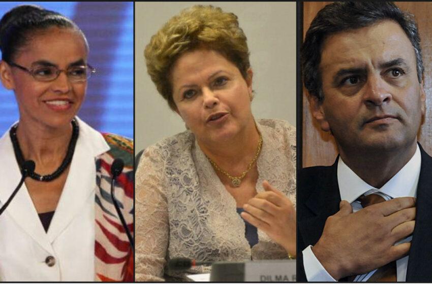 Educação: conheça as propostas de Aécio, Dilma e Marina