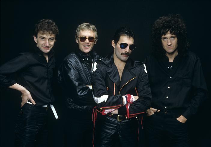 Queen lança linha de vodca em homenagem a Freddie Mercury