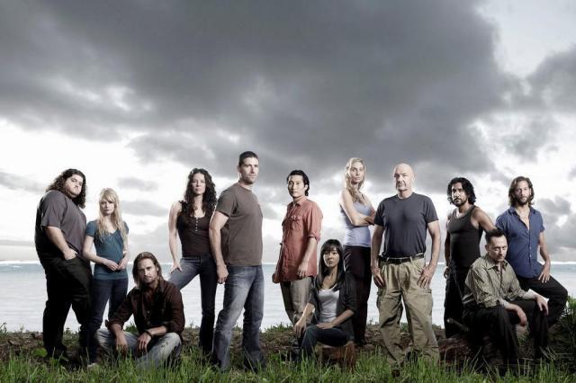 """Os personagens de """"Lost"""" estavam mortos o tempo todo?"""