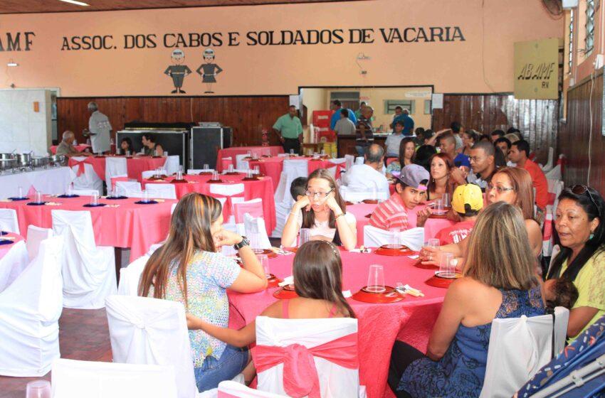 Festa de encerramento de ano da ABAMF Regional Vacaria acontece em dezembro