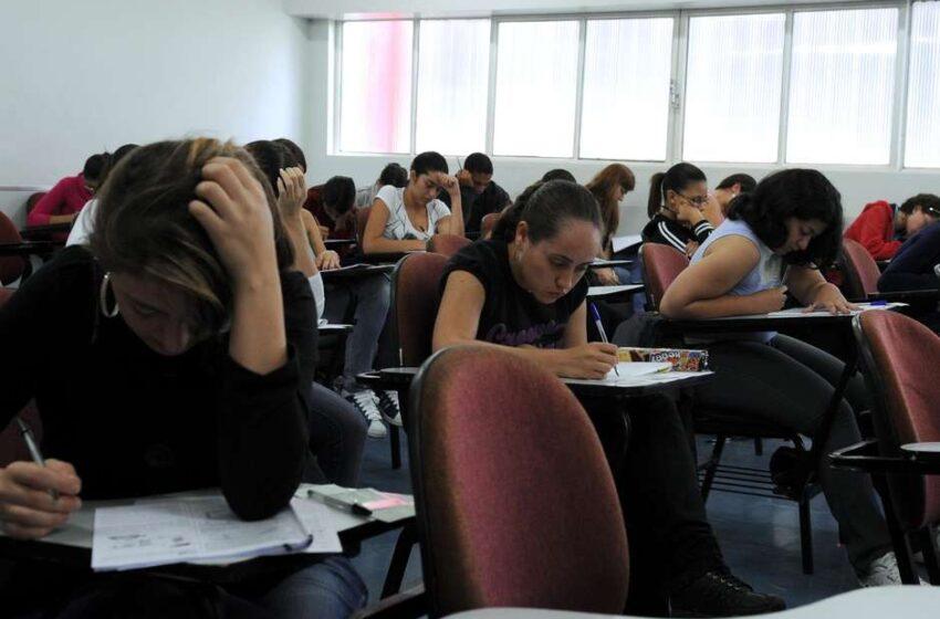 MEC autoriza criação de mais 1.780 vagas no ensino superior