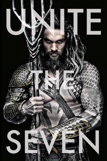 """Divulgada a primeira imagem de Aquaman em """"Batman V Superman"""""""