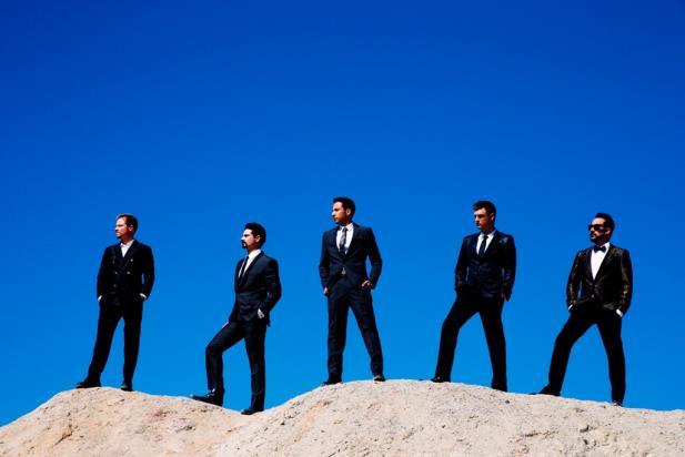 Backstreet Boys tocam em Porto Alegre em junho