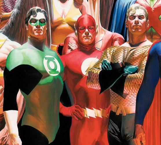 Rumor: quanto veremos de Aquaman e Flash em Batman e Superman